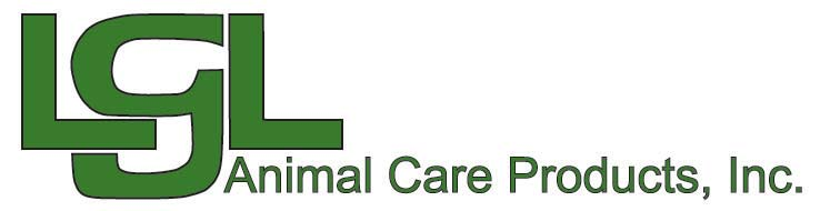 LGL Animal Care Products Logo